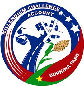 MCA BURKINA