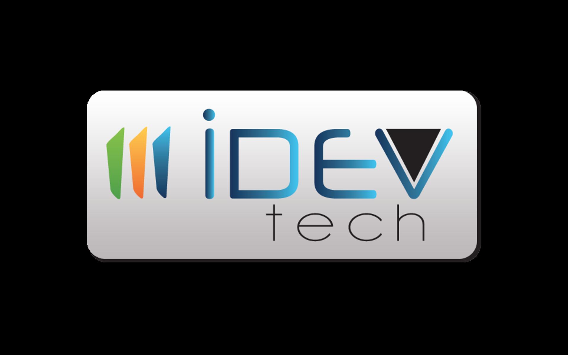 iDEV Tech, Services du numérique